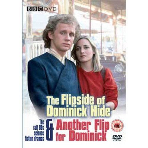 The Flipside Of Dominick Hide / Another Flip For Dominick (DVD)