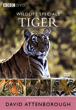 Wildlife Special - Tiger (DVD)