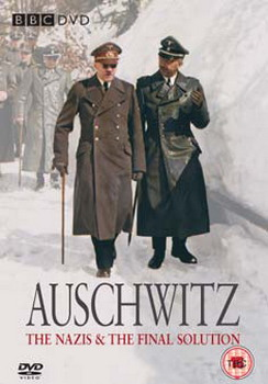Auschwitz - The Nazis And The Final Solution (DVD)