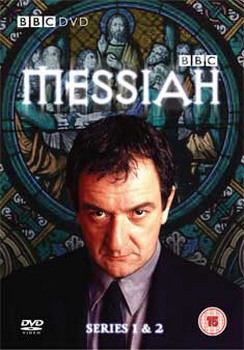 Messiah - Series 1 And 2 (DVD)