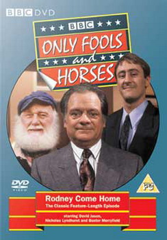 Only Fools And Horses - Rodney Come Home (DVD)