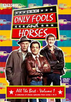 Only Fools And Horses - All The Best  - Vol. 1 (DVD)