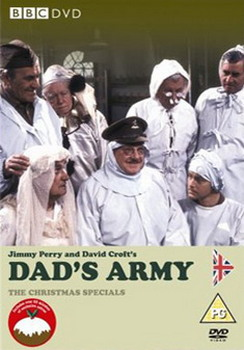 Dads Army - Christmas Specials (DVD)