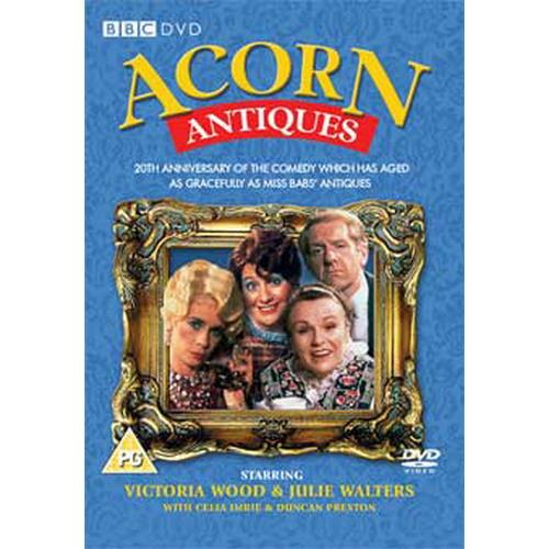 Acorn Antiques (DVD)