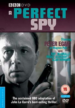 A Perfect Spy (DVD)