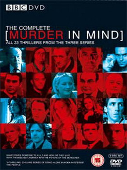 Murder In Mind: The Complete Collection (2003) (DVD)