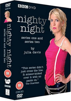 Nighty Night Series 1 & Series  2 Boxset (DVD)