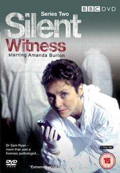 Silent Witness - Series 2 (DVD)