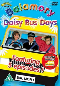 Balamory - Daisy Bus Days (DVD)
