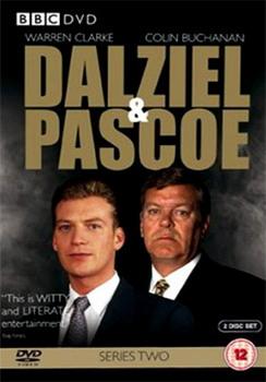 Dalziel And Pascoe - Series 2 (DVD)