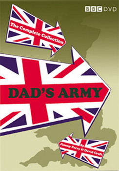 Dad'S Army: The Complete Collection (1969) (DVD)