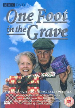 One Foot In The Grave - The Christmas Specials (DVD)