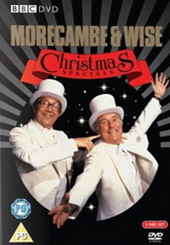 Morecambe And Wise - Complete Christmas Specials (DVD)