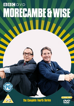 Morecambe And Wise - Series 4 - Complete (DVD)