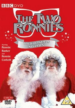 Two Ronnies - The Complete Christmas Specials (DVD)