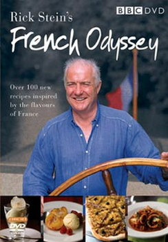 Rick Steins French Odyssey (DVD)