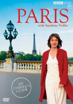 Paris - An Insider'S Guide (Bbc) (DVD)