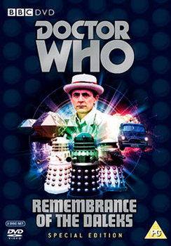 Doctor Who: Remembrance Of The Daleks (1988) (DVD)