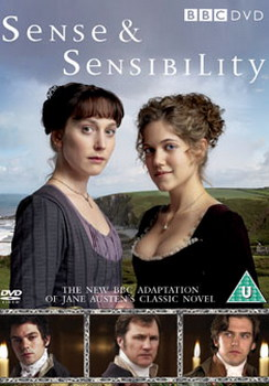 Sense And Sensibility (Bbc) (2008) (DVD)