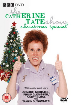 Catherine Tate Christmas Special (DVD)