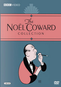 Noel Coward Collection (DVD)