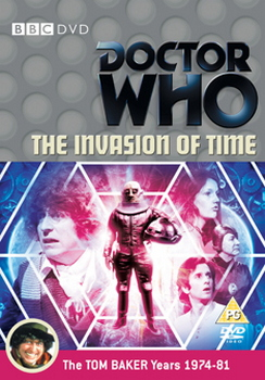 Doctor Who: The Invasion Of Time (1977) (DVD)