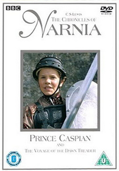 Chronicles Of Narnia - Prince Caspian / Voyage Of The Dawn Treader (DVD)