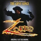 Original Soundtrack (Gipsy Kings) - Zorro (Music CD)