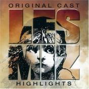 Original Cast - Les Miserables (Highlights) (Music CD)