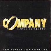 Original London Cast Recording - Company: A Musical Comedy (Music CD)