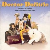 Original Cast Recording - Doctor Dolittle OCR (Music CD)