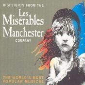Manchester Cast - Les Miserables... (Music CD)