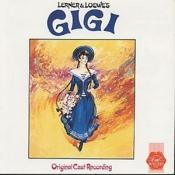 Original London Cast - Gigi