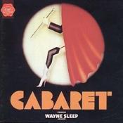 1986 London Cast - Cabaret