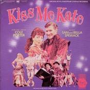 Original Cast - Kiss Me Kate