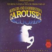 London Cast Recording 1993 - Carousel (Rodgers And Hammerstein) (Music CD)
