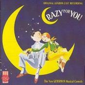 Original Cast Recording - Crazy For You (Music CD)
