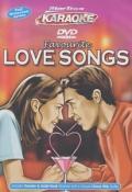 Startrax Karaoke - Favourite Love Songs (DVD)