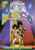 Startrax Karaoke - Disco Classics (DVD)