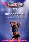 Startrax Karaoke - Christina Aguilera (DVD)
