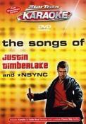 Startrax Karaoke - Justin Timberlake / NSYNC (DVD)