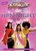 Karaoke - Hen Night (DVD)