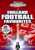 England Football Favourites (DVD)