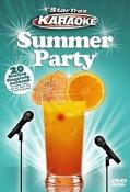 Summer Party Karaoke (DVD)