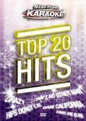Top 20 Hits (DVD)