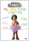 My Very First Singalong (DVD)