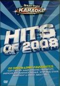 Hots Of 2008 (DVD)