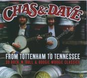 Chas and Dave - From Tottenham To Tennessee (Music CD)