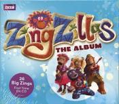 Various Artists - Zingzillas - The Album (Music CD)