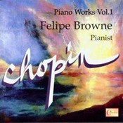 Chopin: Piano Works  Vol 1